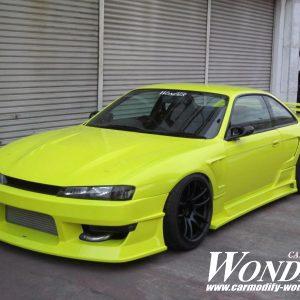 Wonder S14 Glare Kouki Body Kit